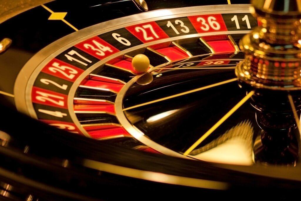 Красной Поляне в Сочи откроется в новогоднюю ночь казино