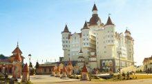 Богатырь отель