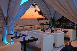 Сочи Ресторан «Синее Море»