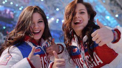 наши российские девчёнк