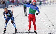 Третий день III Зимних Военных игр в Сочи
