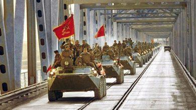 15 февраля 1989г состоялся вывод советских войск из Афганистана