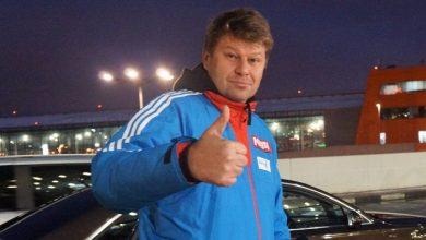Мне было очень приятно получить приглашение - рассказал Дмитрий Губерниев