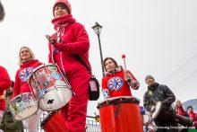 международный фестиваль Барабаны мира в Сочи