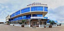 Морской корпус - Пансионат Виктория-отдых в Сочи