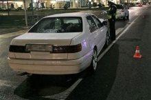 Сочи на улице Триумфальной произошло Дорожно-транспортное происшествие