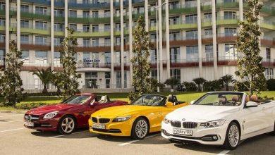 АвтокурсСочи - аренда автомобилей в Сочи