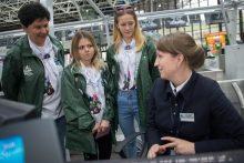 завершилась образовательная экспедиция для школьников Сочи: от аэропорта до Кавказского заповедника