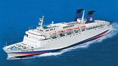 Круизы по Чёрному морю на лайнере Князь Владимир