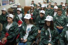 Сочи: от аэропорта до Кавказского заповедника стартовала вторая смена