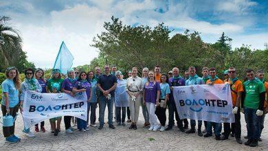 Волонтёры собрали и вывезли 13 КамАЗов мусора