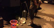 Из-за прорыва водовода многие жители Сочи остались без воды
