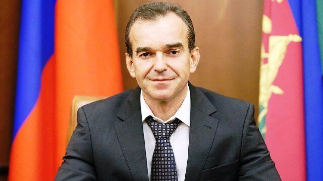 Вениамин Иванович Кондратьев