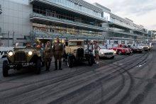 В Сочи прошел автоспортивный фестиваль Зажигание 2017