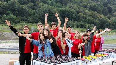 В Сочи завершились соревнования IRONSTAR 226 SOCHI 2017