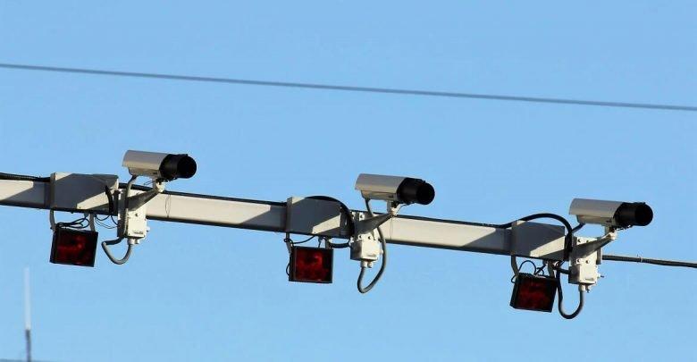 На дорогах Сочи заработали камеры фото фиксации