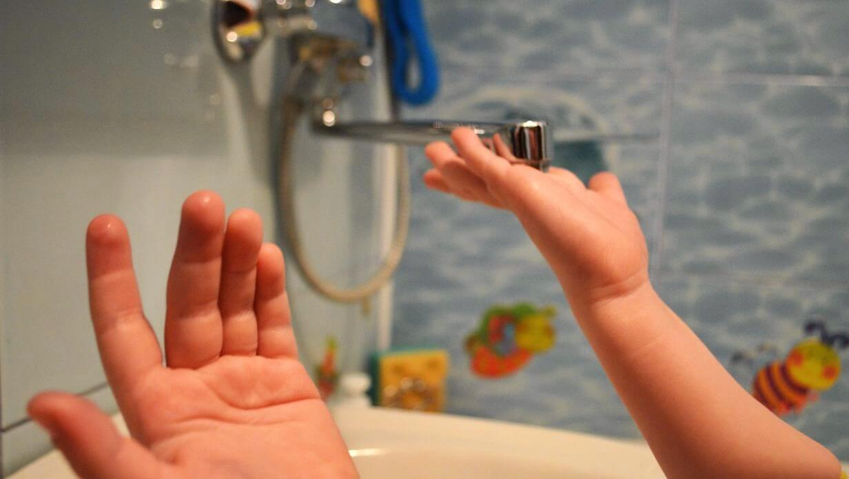 Беспредел Сочиводоканала, в кранах сочинцев нет питьевой воды