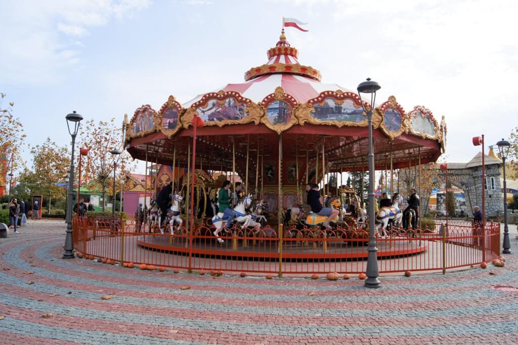 развлечения в Сочи Парк на день города