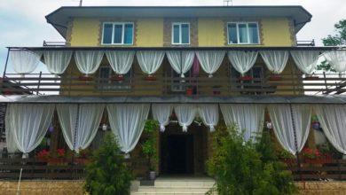 Отель Сан-Мари в Лоо