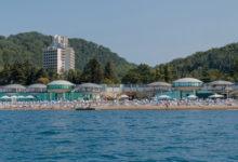 Новый семейный курорт Сочи Alean Family Resort & Spa Sputnik 3