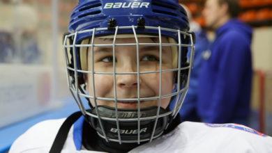В 2018 году в Сочи откроется детская следж-хоккейная команда.
