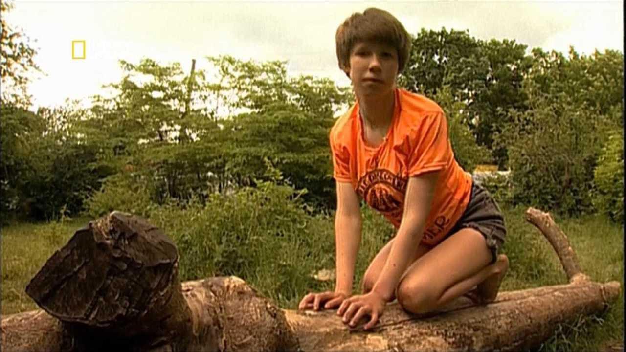Истории Маугли: 5 реальных случаев воспитания детей животными