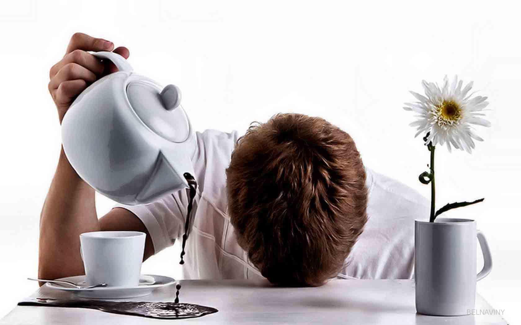 Чем можно заменить кофе и так ли это необходимо
