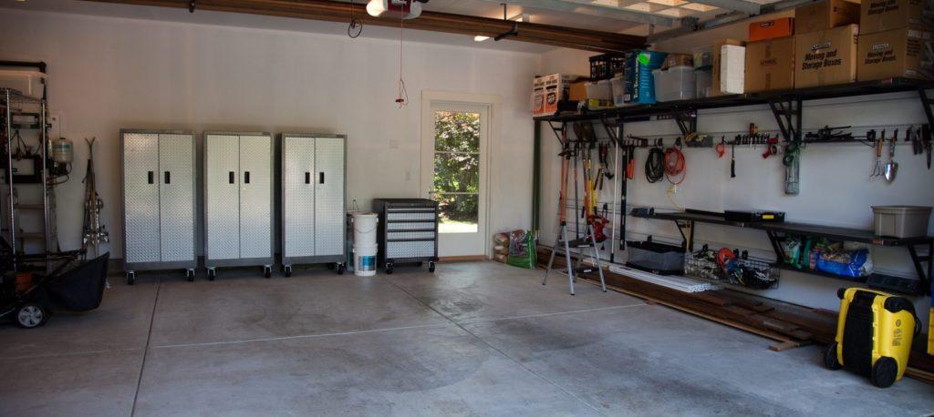 Маленькое начало большого дела: бизнес в гараже
