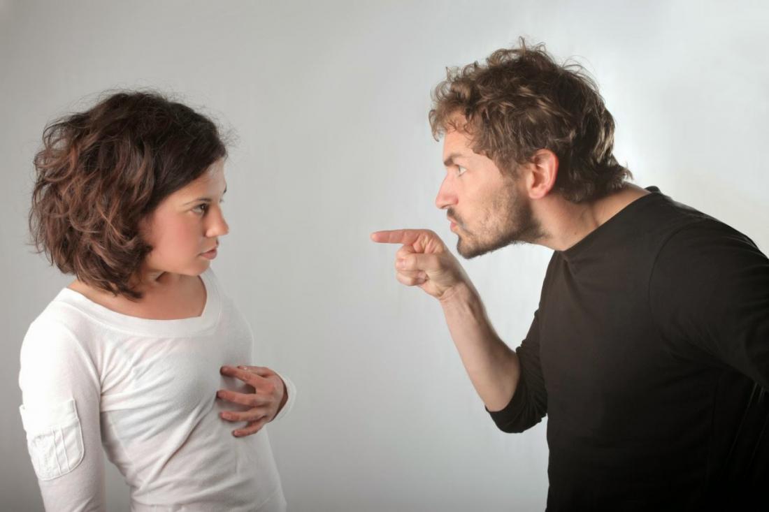 Контроль в отношениях: а нужно ли?