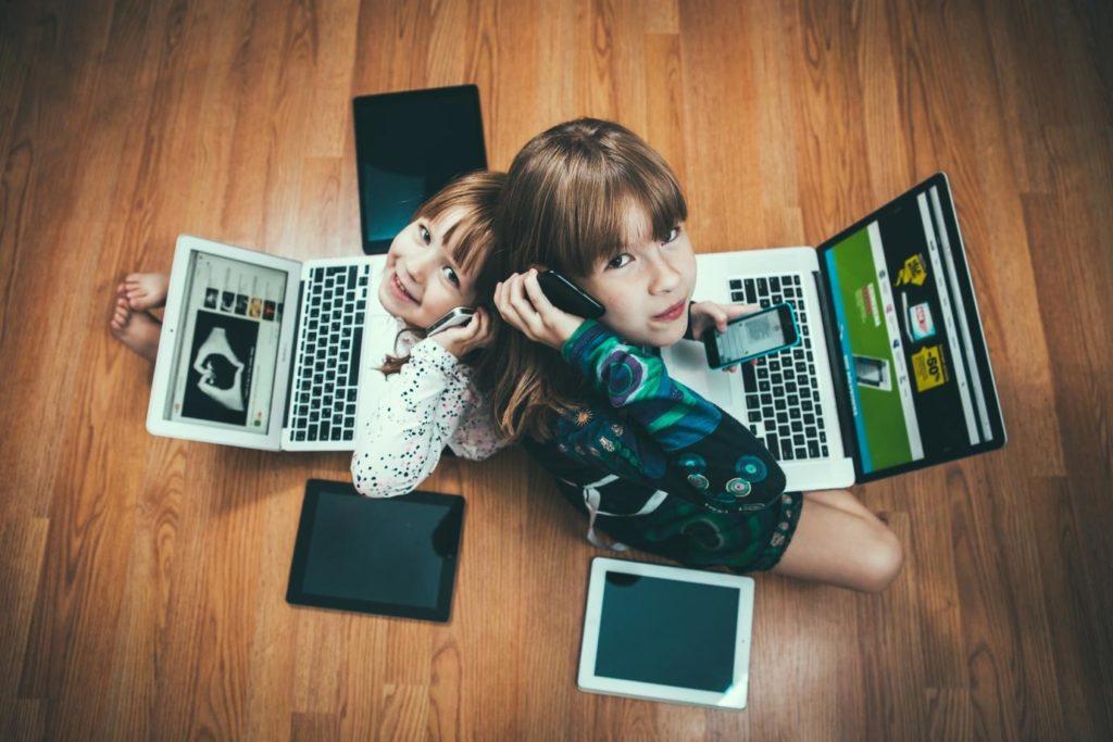 Интернет и гаджеты – добро или зло?