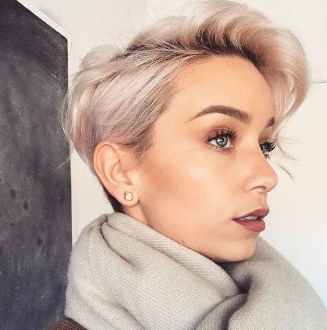 Топ-10 самых модных женских стрижек 2019