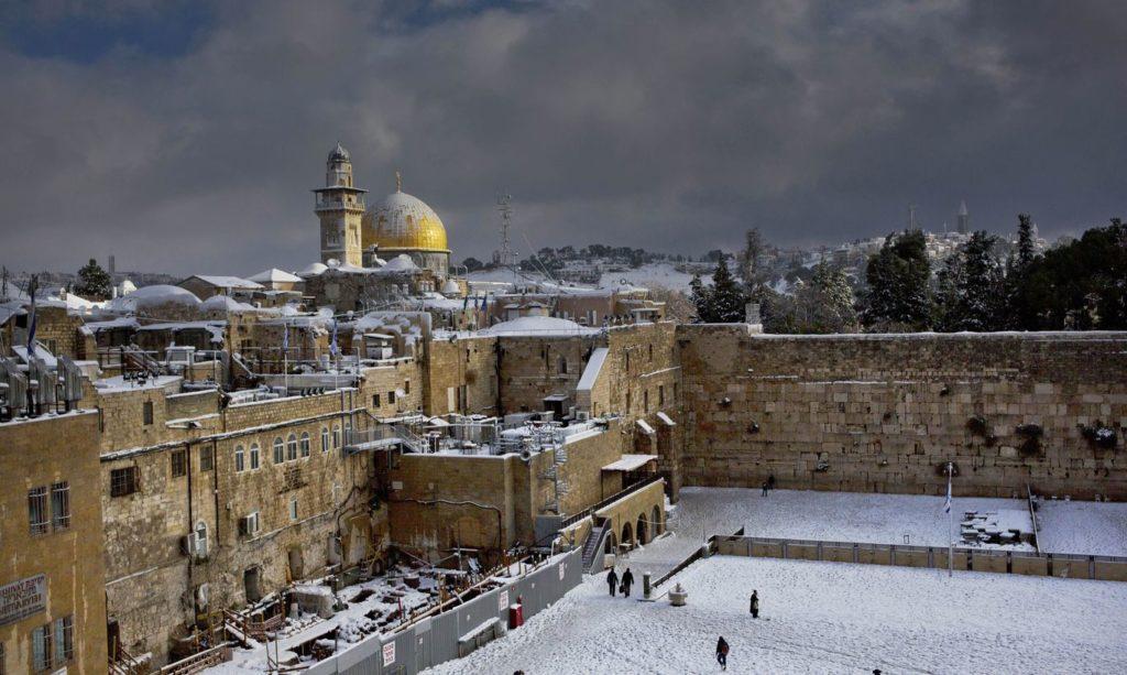 Путешествие в Израиль: на что в первую очередь обратить внимание