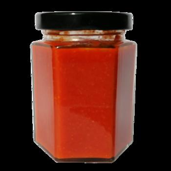 Пожар во рту: самые острые соусы в мире