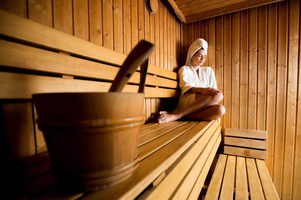 Сауна для здоровья: распространенные мифы о ее пользе