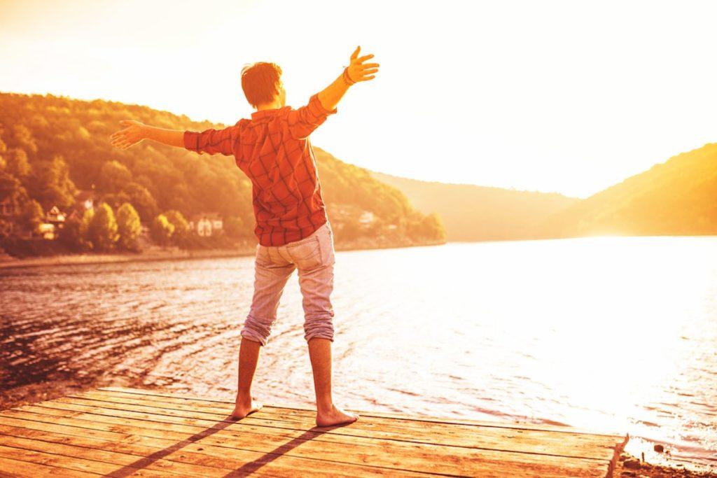 Как самостоятельно улучшить свою жизнь: 10 простых советов