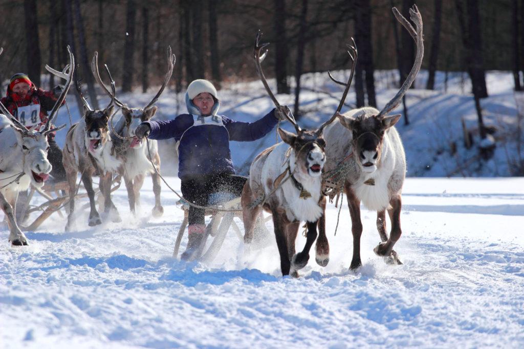Якутия: как выжить в богатстве и самобытности российской природы?