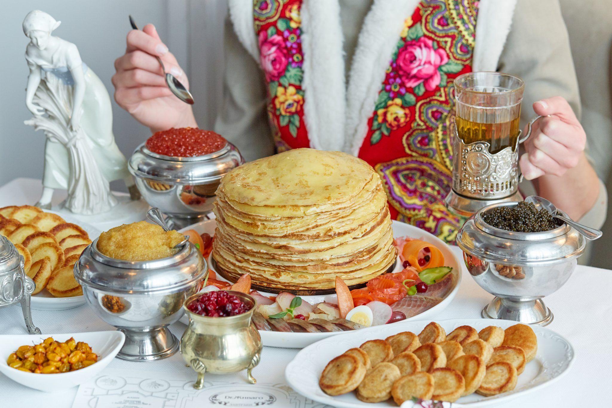 Американцам не понять: топ-7 самых странных русских традиций