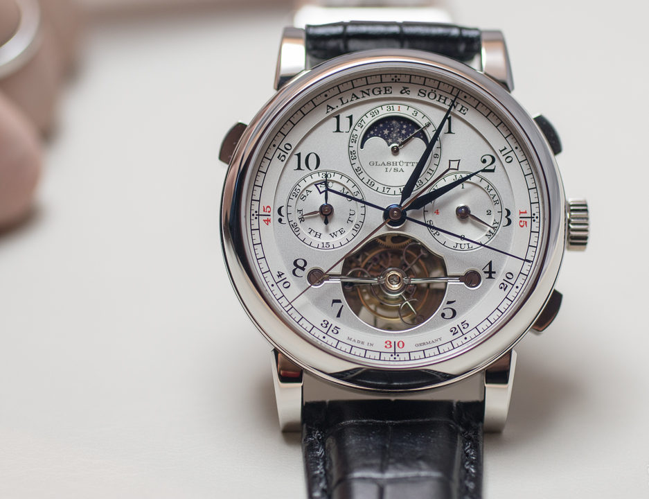 Роскошь на запястье: топ-7 самых дорогих мужских часов