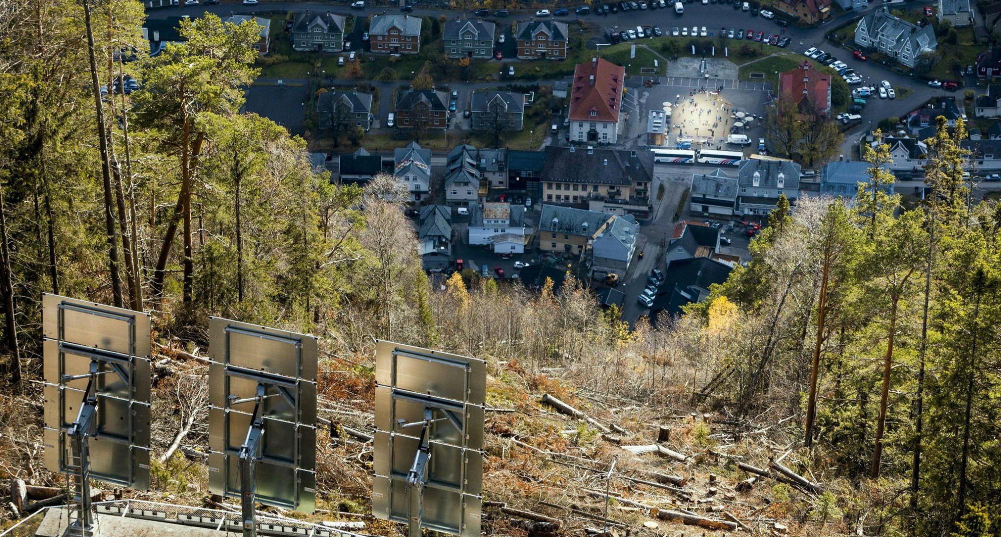 Топ-10 малоизвестных фактов о Норвегии