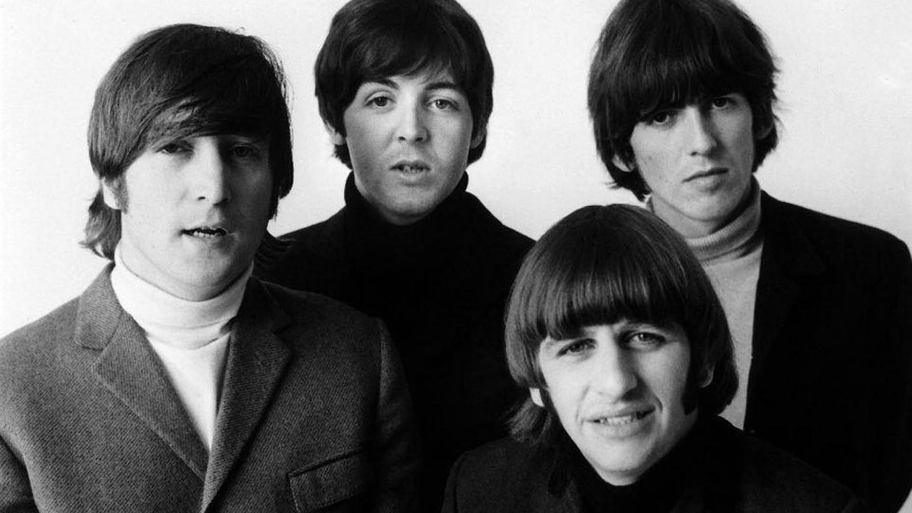 Феномен успеха: 10 причин величия «The Beatles»
