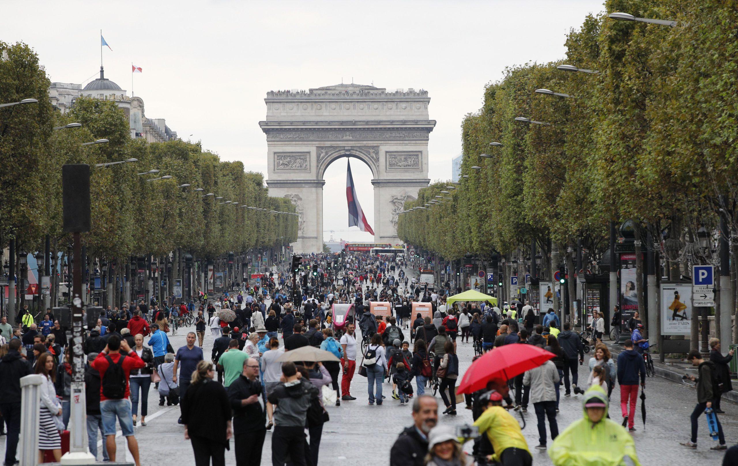 Топ-10 любопытных фактов о Франции