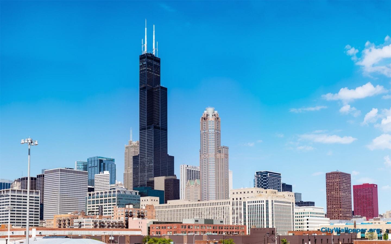 Топ-10 самых высоких зданий в мире, на которые стоит подняться