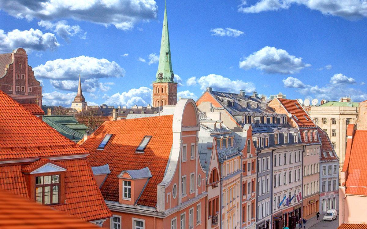 Европа на выходные: топ-5 направлений бюджетного майского отдыха