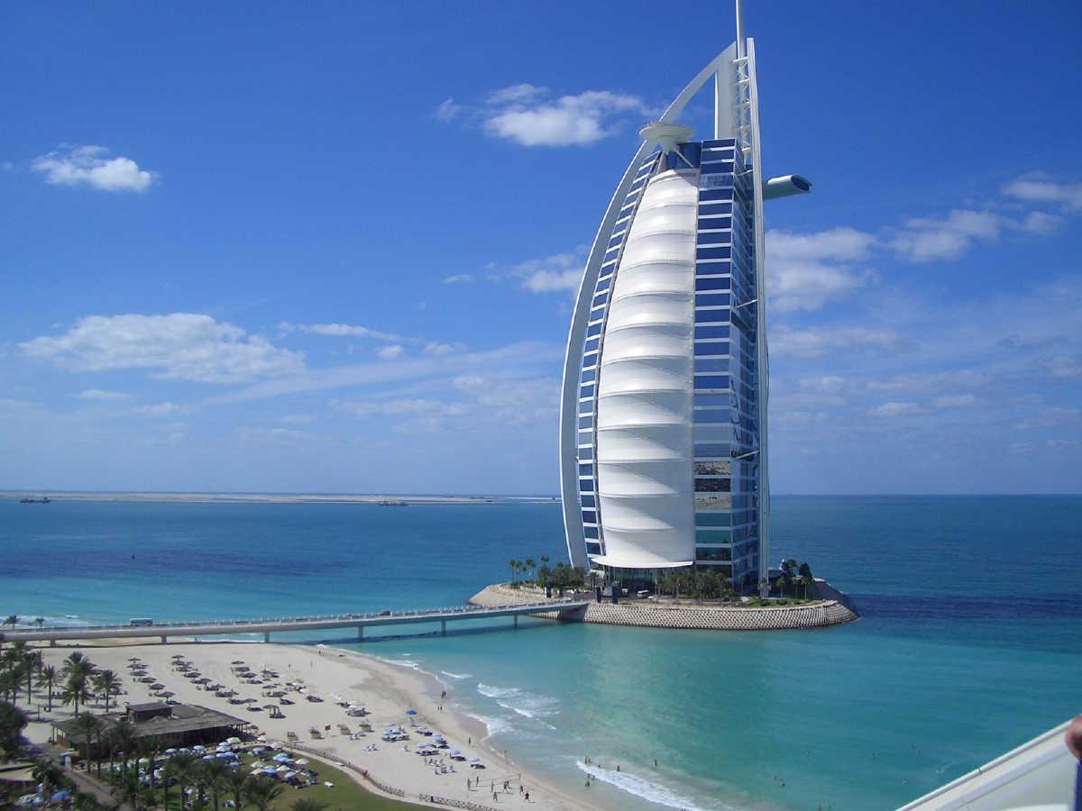 Цена и роскошь: топ-10 самых дорогих отелей в мире