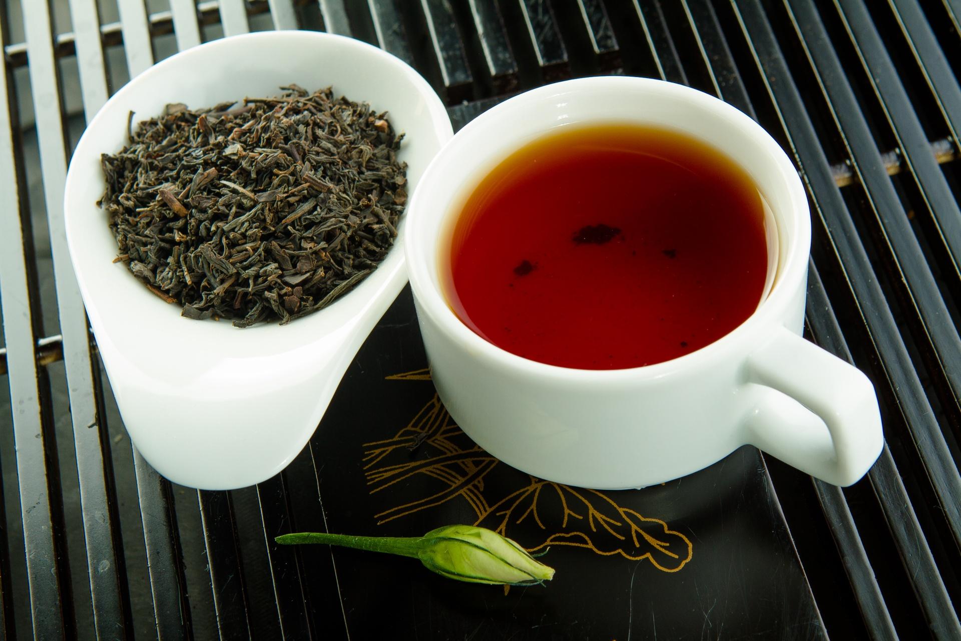 Топ-5 китайского чая: выбираем лучший сорт