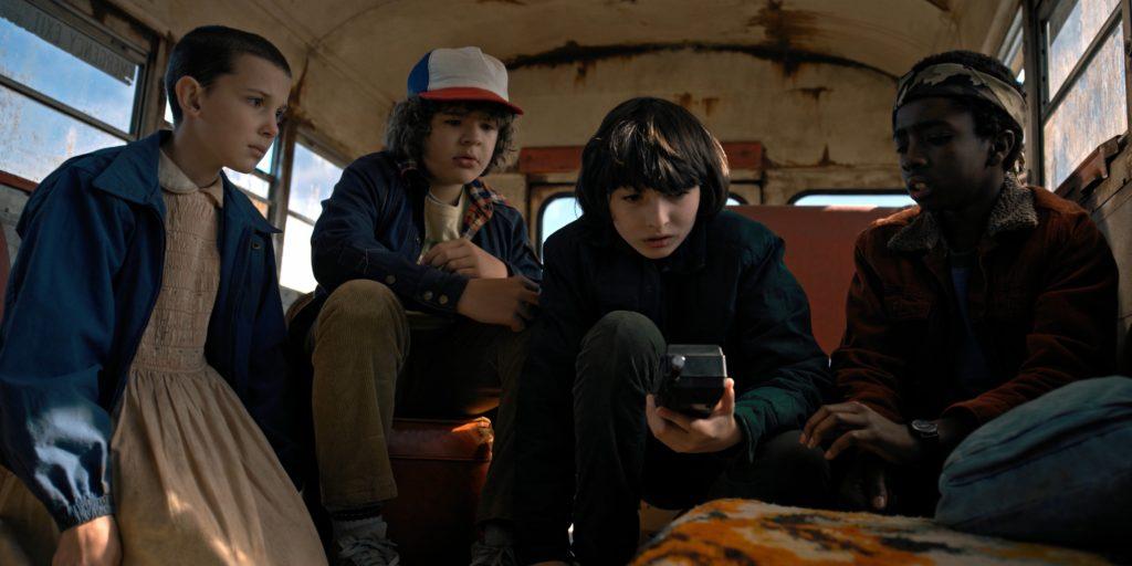 Что посмотреть подростку: 6 лучших сериалов