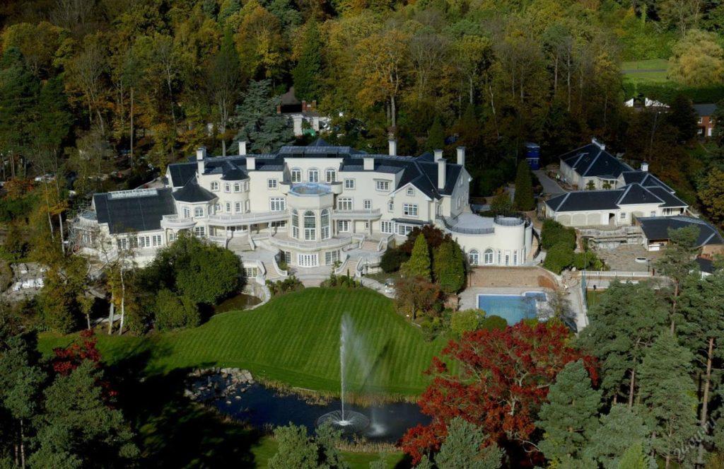 Топ-10 самой дорогой жилой недвижимости в мире