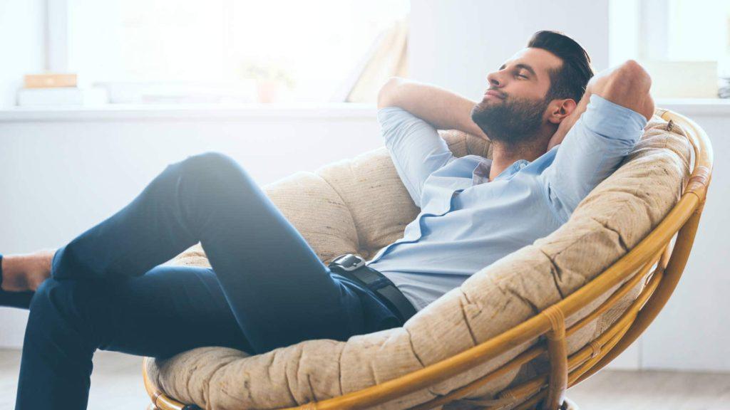 Топ-10 советов и методов, как научиться сохранять спокойствие