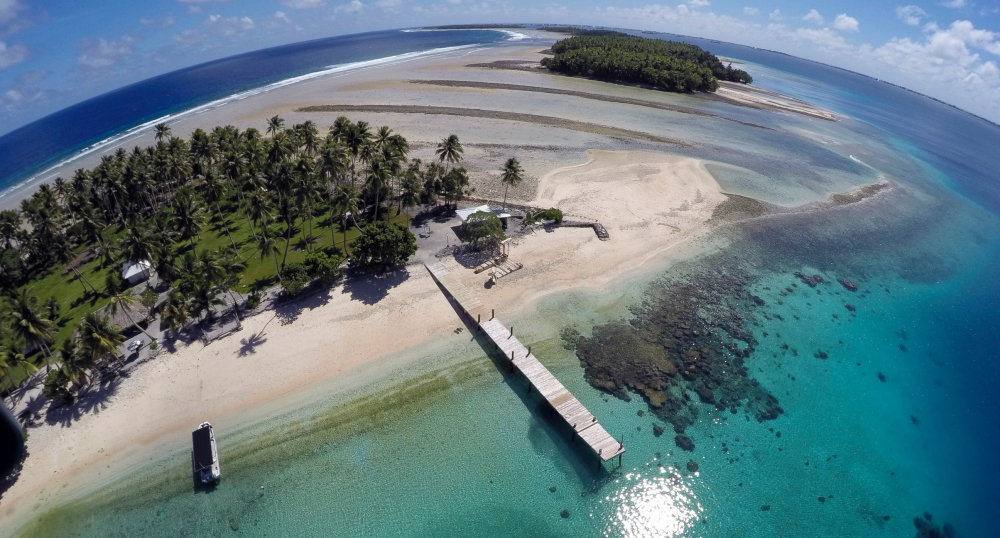 Маршалловы Острова: топ-10 фактов в пользу посещения страны