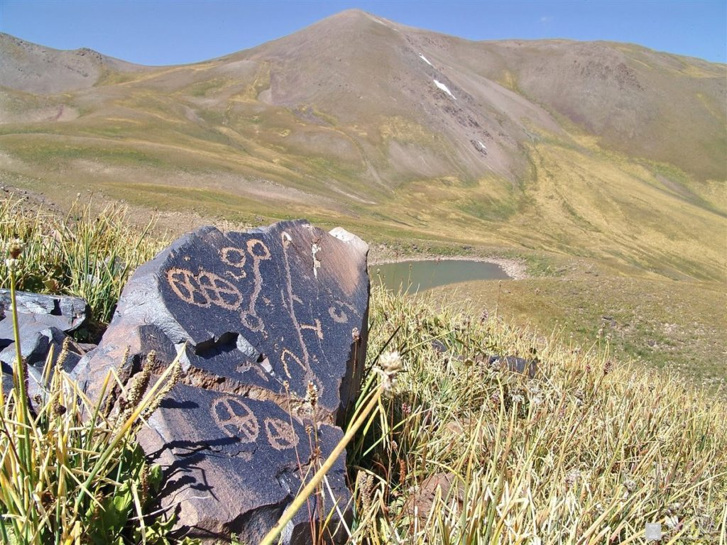 Топ-10 обязательных к посещению мест Киргизии